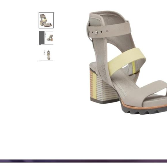 9e1aed5b06fe Dove-zest Addington Cuff Sandals